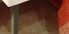 Faldones y tableros de mesa