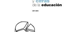Datos y cifras de la educación 2017-18