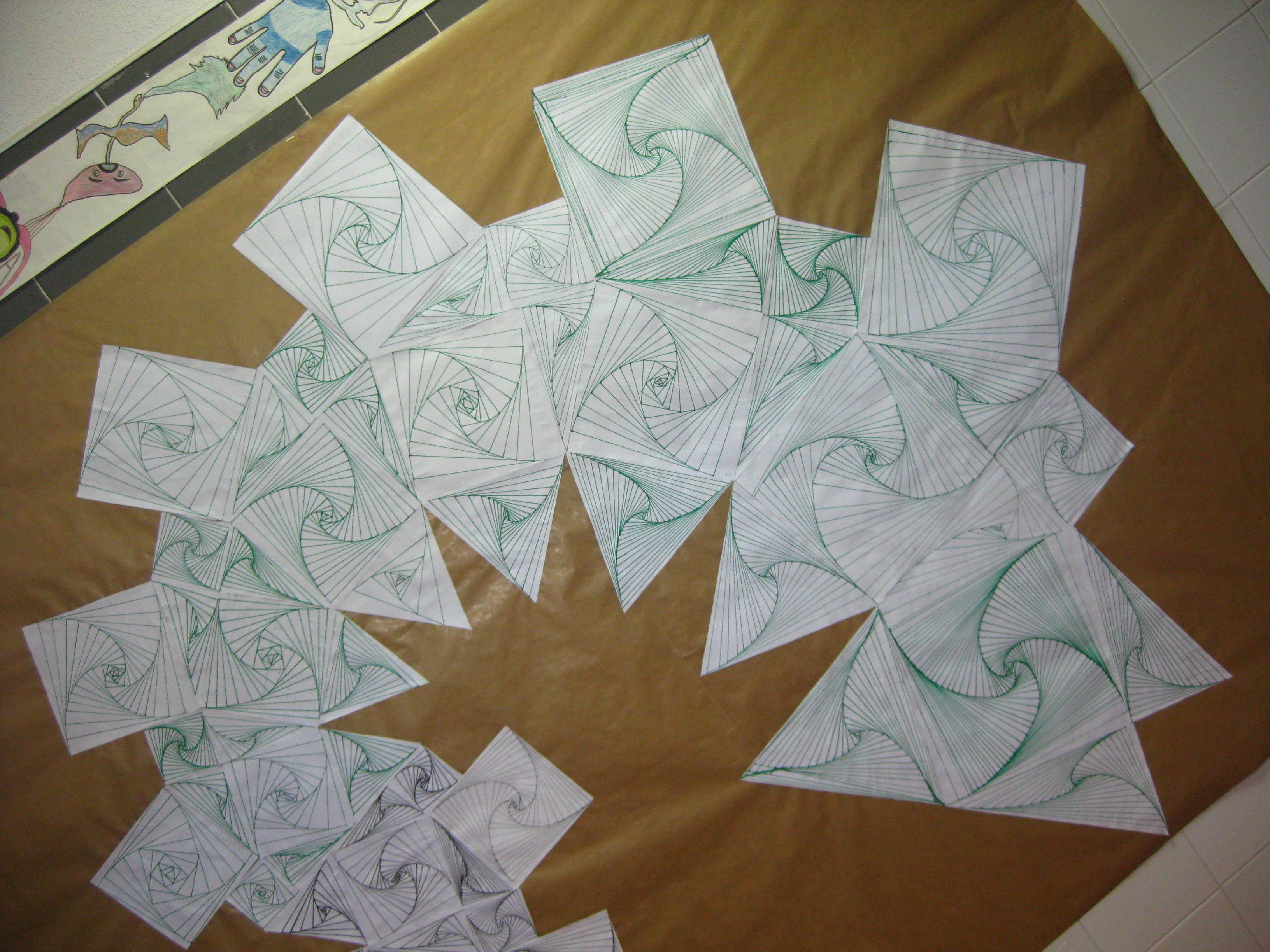 Talleres de Matemáticas 8