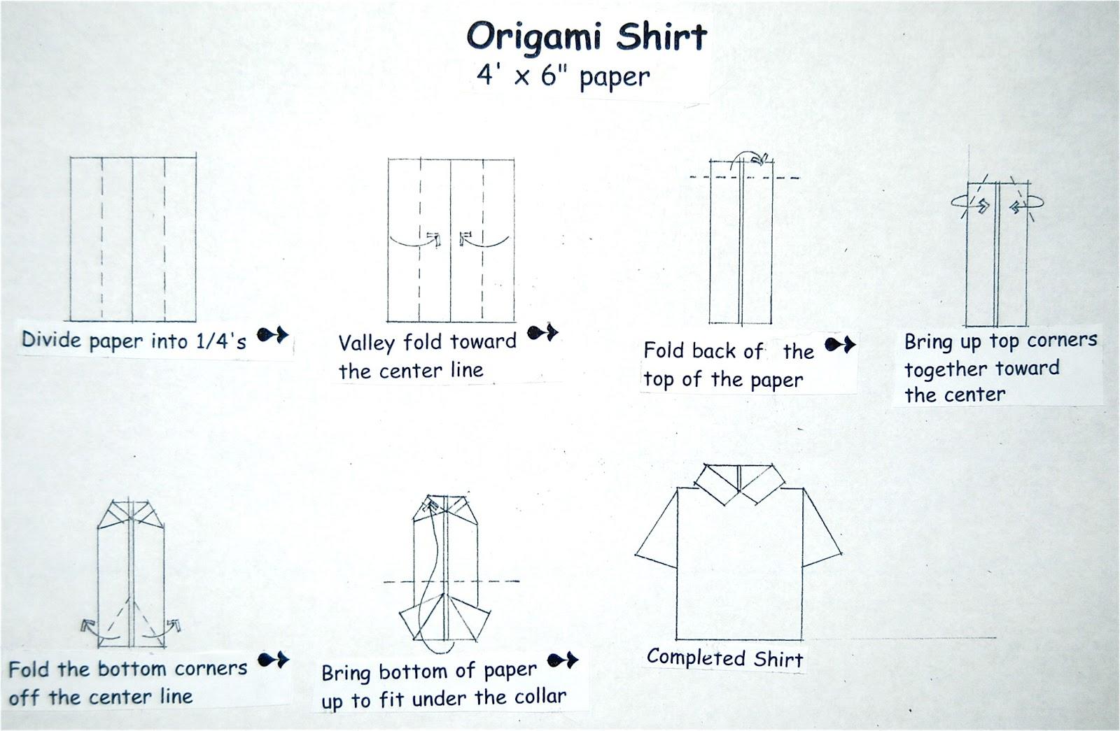 Camiseta de papel
