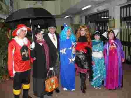 Carnavales 38