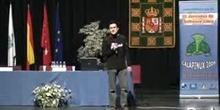 Galapinux 2008 D. Javier Rodríguez Pascua - Nueva versión de MAX