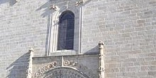 Iglesia Santa María la Mayor de la Asunción - Brozas, Cáceres