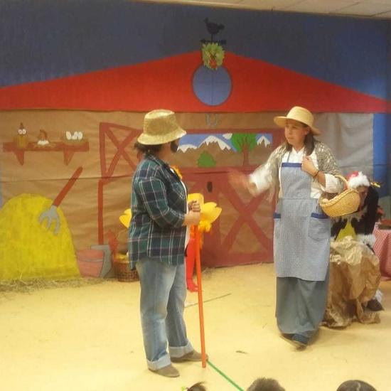 Teatros para infantil 4