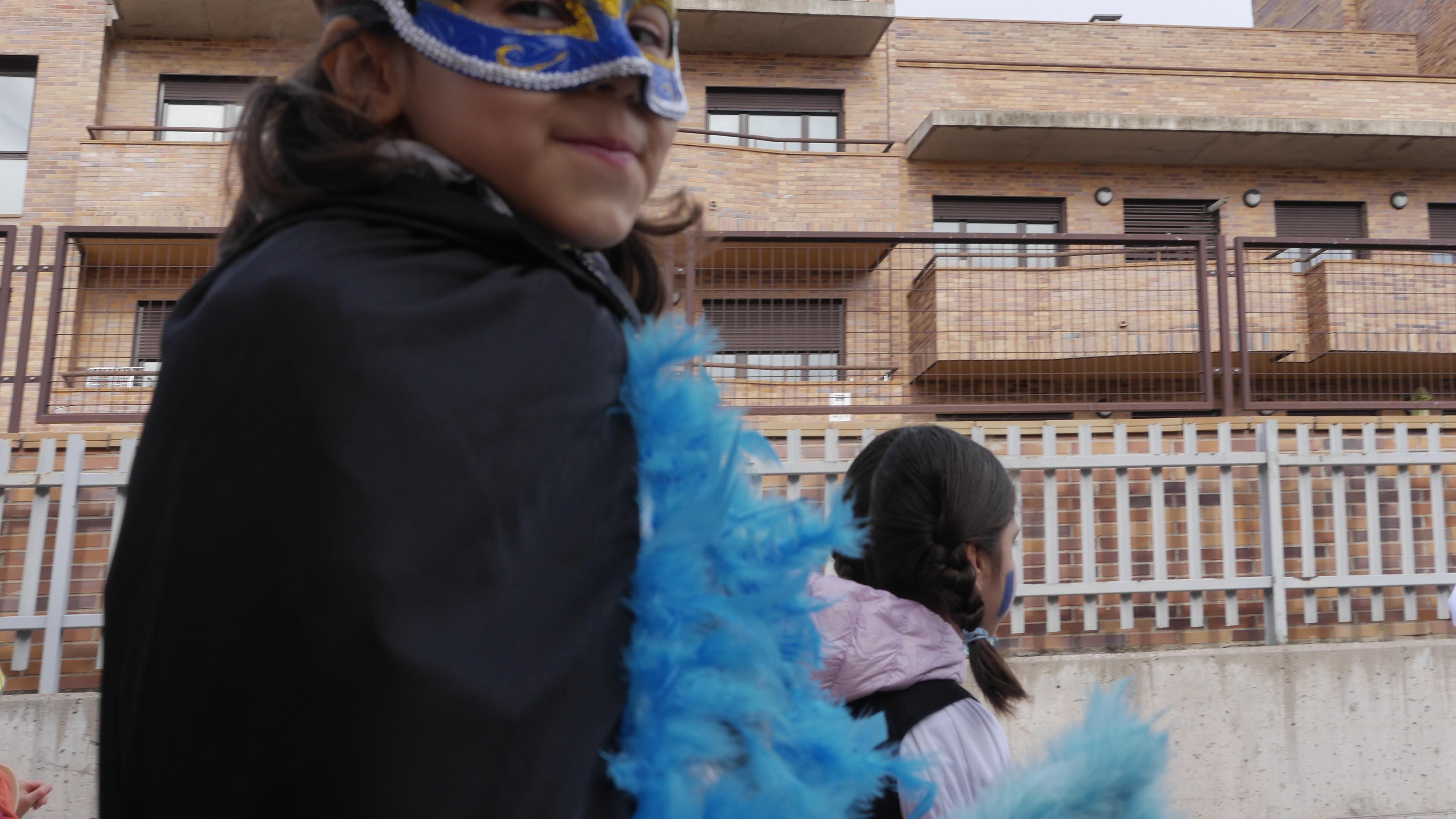 Pasacalles Carnaval 2018  3 23