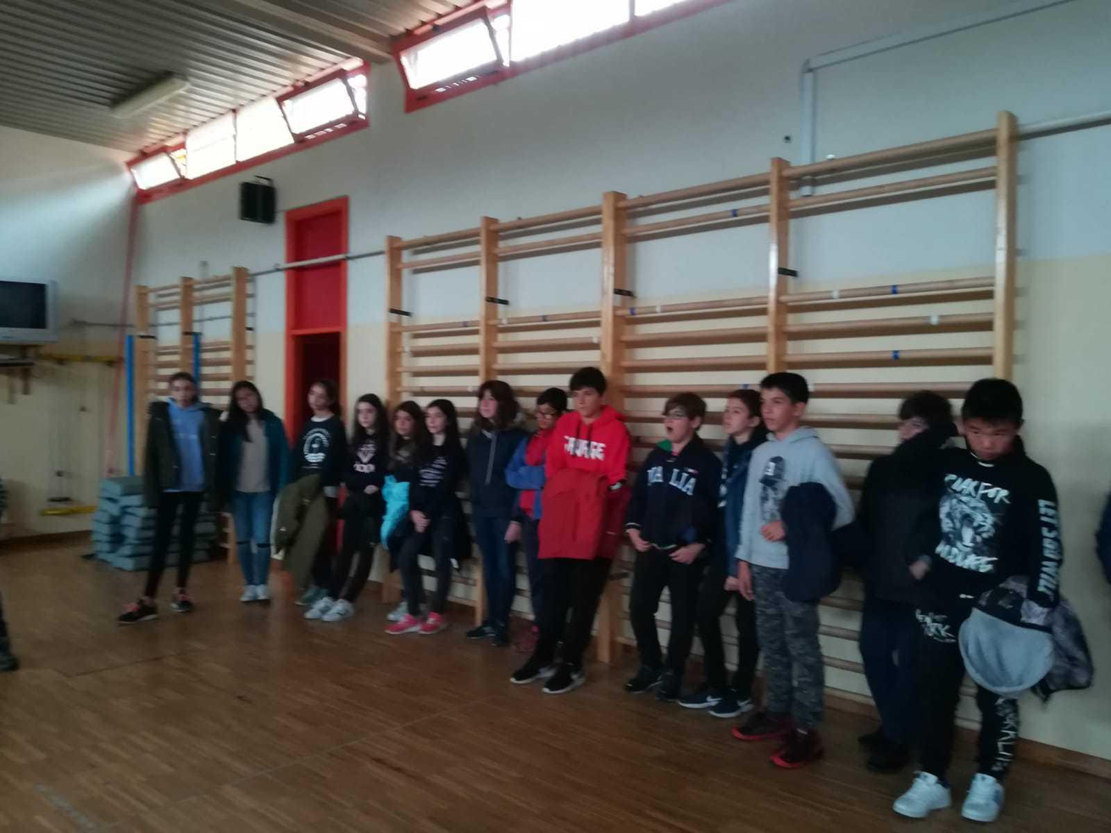 2019_03_06_Sexto visita el IES I_CEIP FDLR_Las Rozas