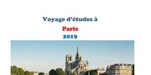 Reseñas viaje a Paris