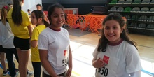 Encuentro de Atletismo 5º y 6º LUIS BELLO 8