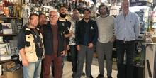 Vasto - Italia. Curso 2018-19 (2) 5