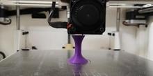 Impresión 3D copa