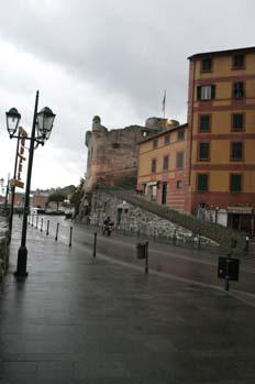 Via Cavour, Santa Margherita