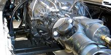 Vehículos industriales. Acoplamiento de bomba auxiliar hidráulic