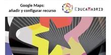 Google Maps: añadir y configurar
