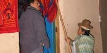 Pequeña tienda de recuerdos, Perú