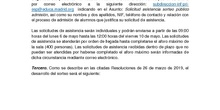 RESOLUCIÓN REALIZACIÓN SORTEO PÚBLICO