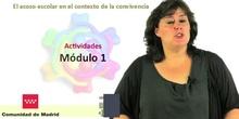 MOOC MEJORA DE LA CONVIVENCIA Y  PREVENCIÓN DEL ACOSO ESCOLAR 1.3
