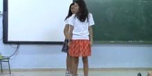 Actuaciones de 6º de final de curso 2014/15 (V)
