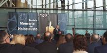 El Embajador de Israel Excmo. Sr. D. Daniel Kutner