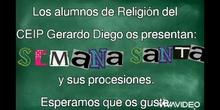 Semana Santa Gerardo 2021