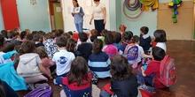 Infantil 5 años y la semana del libro 8