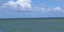 Mar de Olinda, Pernambuco, Brasil