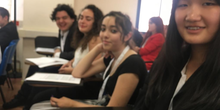 Torneo Debate Madrid 2019 1