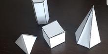 Vega cuerpos geométricos