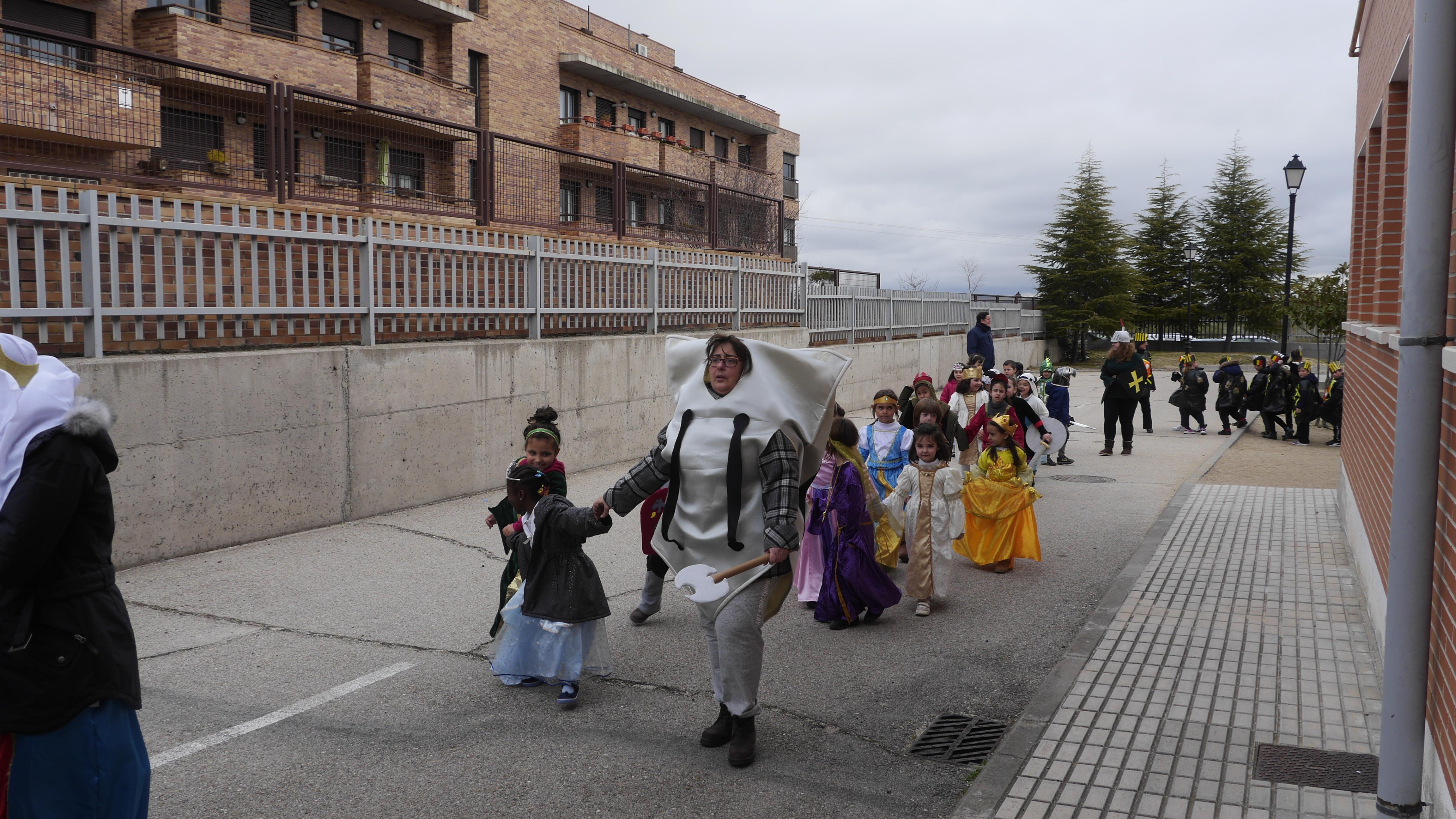 Pasacalles Carnaval 2018 18