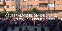 DÍA DE LA PAZ 2018 MIGUEL HERNÁNDEZ