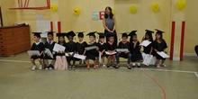 Graduación Infantil 2017/2018 1/5