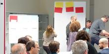 Curso Nuevas metodologías para la Enseñanza de Europa: ¡Esto no va de tratados! Jornada 9 de Junio. CTIF Madrid-Capital 10