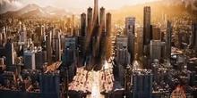 Trailer de -Los Juegos del Hambre-.
