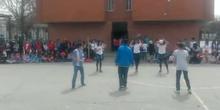 Actuaciones de 6º Educación Física 2014/15 (XI)