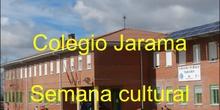 SEMANA CULTURAL CEIP JARAMA