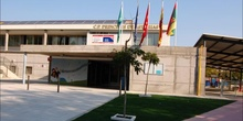 Inauguración Biblioteca CEIP Príncipes de Asturias - Quijorna
