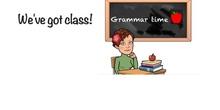 PRIMARIA 2º - INGLÉS - WE HAVE GOT CLASS