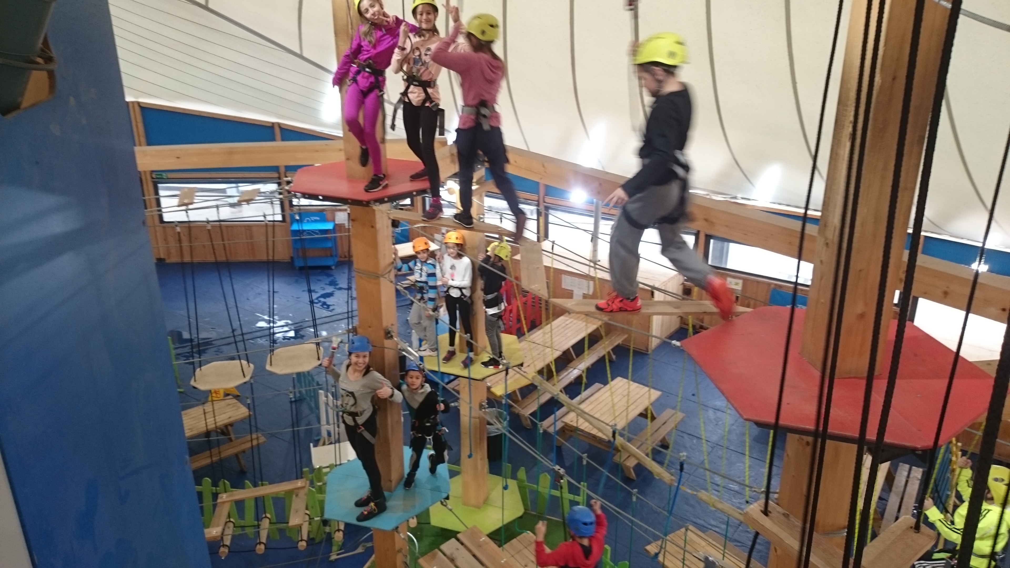 Vertical Park 2018 3º y 4º 19