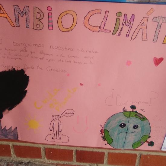 Semana por el clima 2019 - Ecoescuela San José 22
