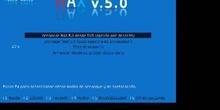 Instalación MAX 5.0 junto a otro sistema operativo