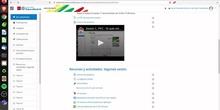 Sesion2. PFC - El aula virtual de Educamadrid del CEIP Uno de mayo de Torrejón de Ardoz