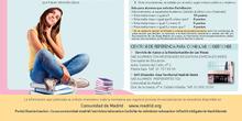 Proceso de Escolarización_CEIP FDLR_Las Rozas