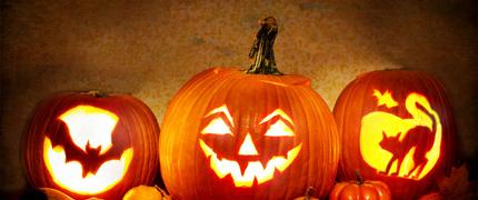 Música del Pasaje del Terror en Halloween 18