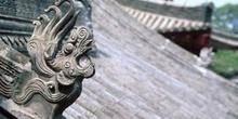 Ornamentación, China