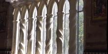 Columnas manuelinas, Catedral de Badajoz