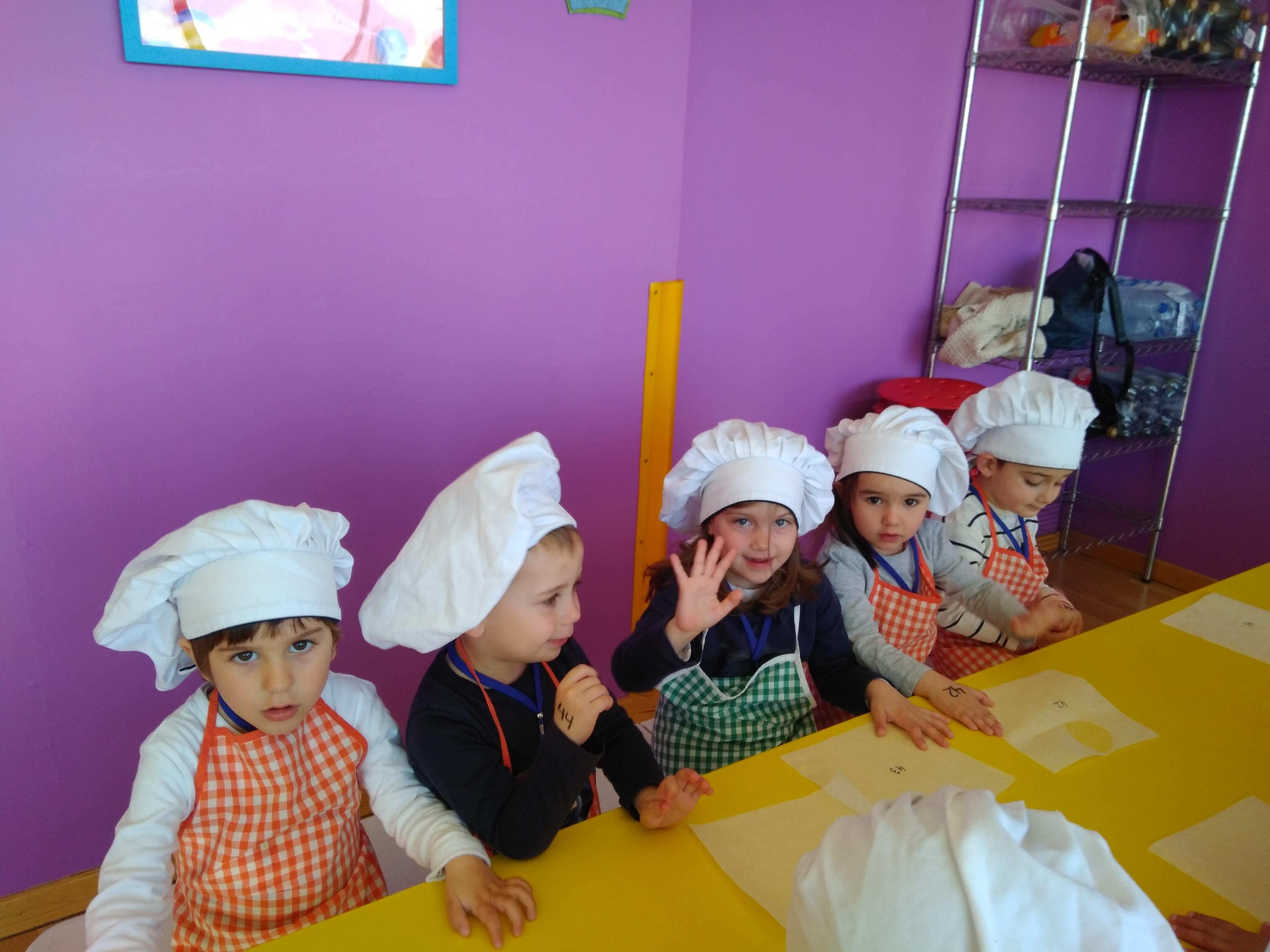 Excursión Escuela de cocina 29