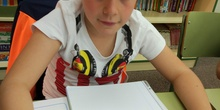 Aprendemos nuestro nombre en Braille 9