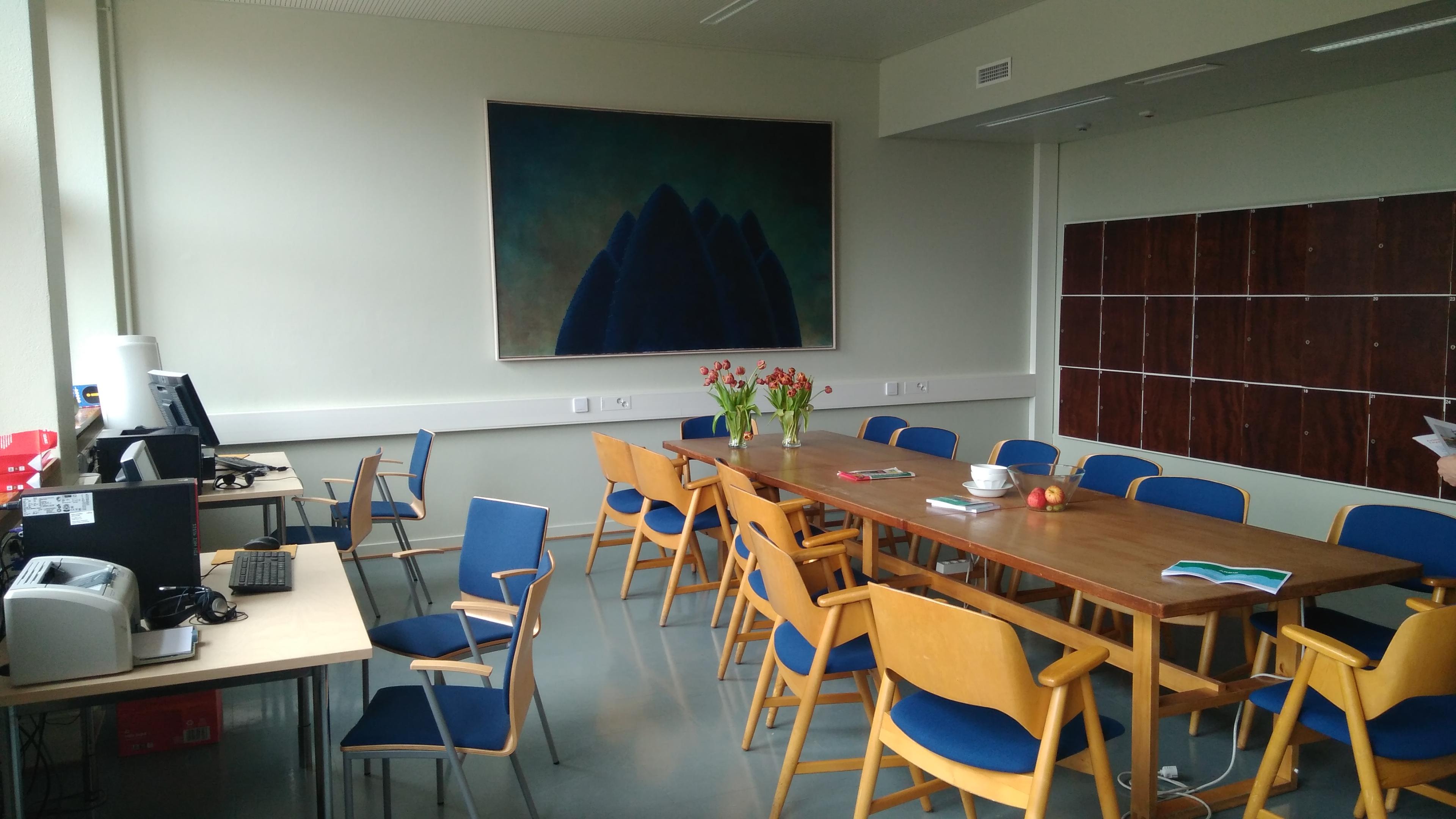 Arbis. Escuela Sueca en Finlandia. Erasmus+ 2018 25