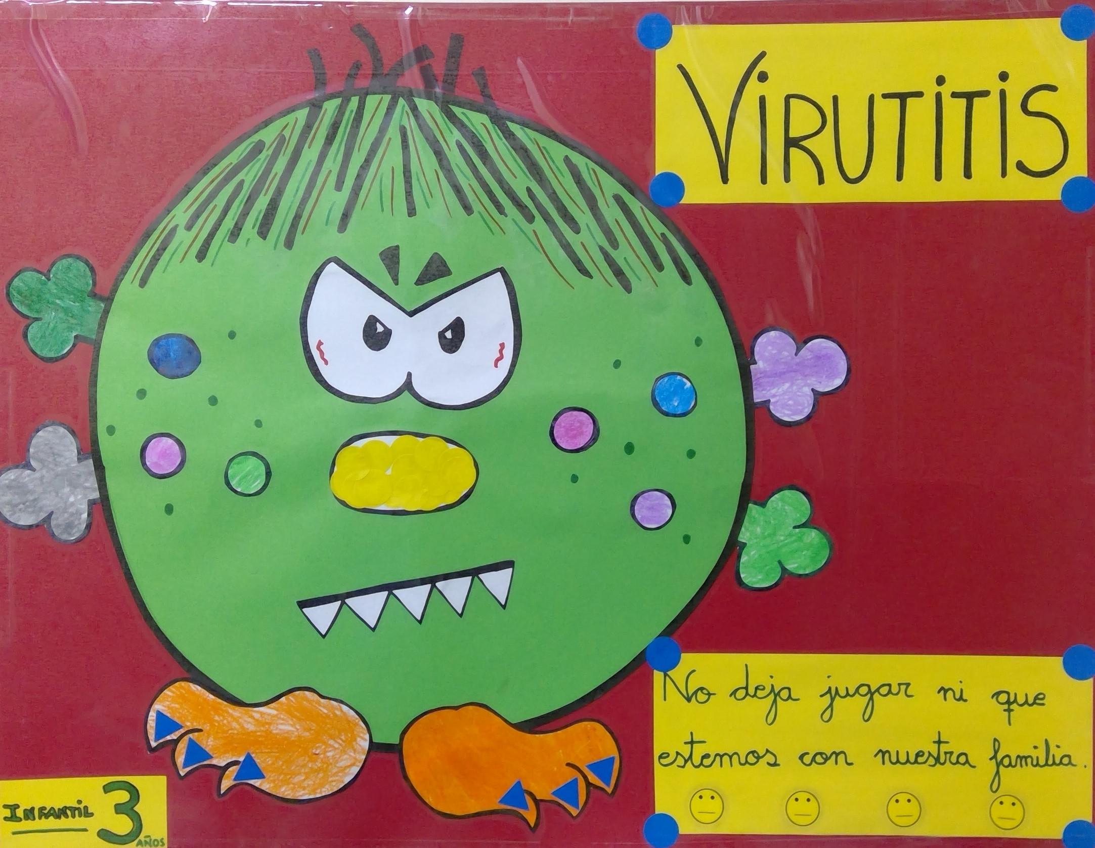 violentovirus 3