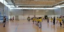 Olimpiadas 2º_zumba (vídeo)_CEIP FDLR_Las Rozas