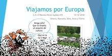 4B-PARQUE EUROPA-MANUELA L, AROA, AINARA, ALEX Y FLAVIO